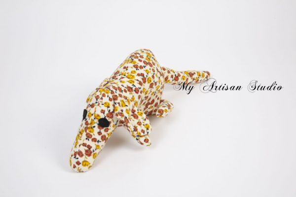 Handmade soft toy gift