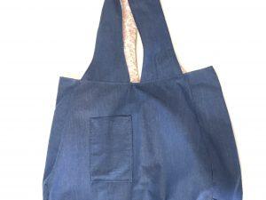 Ballarat handmade tote bag oversized beach bag